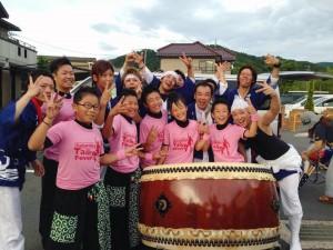 野上祇園祭2013